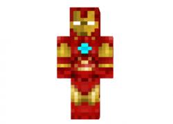 Metal-man-skin