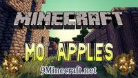 Mo-Apples-Mod
