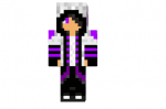 Purple-swag-assasin-skin