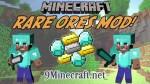 Rare Ores Mod 1.6.4