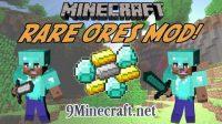 Rare-Ores-Mod