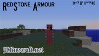 Redstone-Armour-Mod