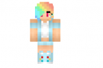 Sexy-rainbow-dash-teenage-girl-skin