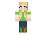 Slime-girl-skin