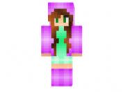 Spike-girl-mlp-skin