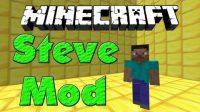 Steve-Mod