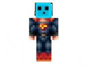 Superslime-skin