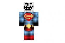 Supertroll-skin