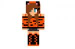 Tiger-girl-skin