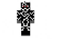 Tribal-ninja-skin