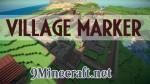 Village Marker Mod 1.7.2