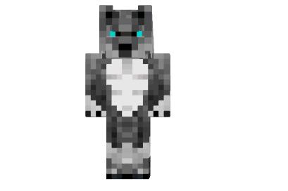 Werewolf-mark-skin