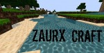 Zaurx Craft Resource Pack 1.6.4