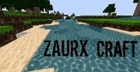 Zaurx-craft-texture-pack