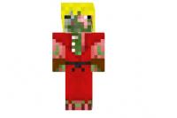 Zombie-pigman-ken-zisteau-skin