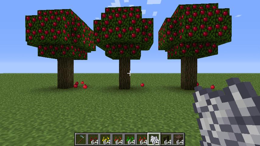 Better Farming Mod Screenshots 2