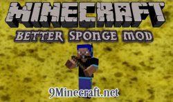Better-Sponge-Mod