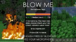 Blow Me Mod 1.6.4