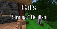Cals-strange-realistic-texture-pack