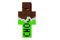Choco-edward-skin