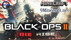 Craft-of-Duty-Block-Ops-2-Die-Rise-Map