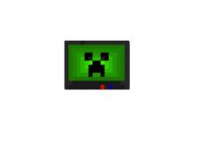 Creepertv-skin
