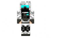 Delta-force-agent-skin