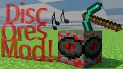 Disc-Ores-Mod