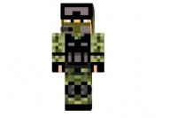 Fbi-soldier-skin