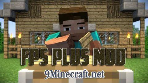 Fps Plus Mod 1 7 10 - 9Minecraft Net