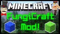 FungiCraft-Mod