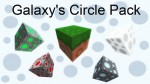 Galaxy's Circle Resource Pack 1.6.4