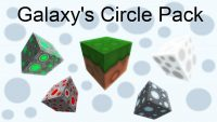 Galaxys-circle-texture-pack