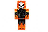 Ghostrider-skin