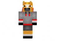 Horse-red-hoodie-skin
