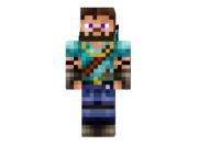 Hunter-steve-skin