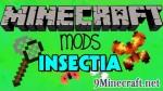 Insectia Mod 1.6.4