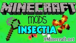 Insectia-Mod