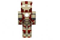 Iron-man-mk-42-skin