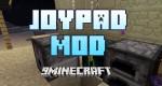 Joypad Mod 1.8/1.7.10