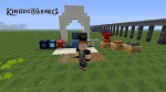 Kingdom Hearts Style Resource Pack 1.8.6/1.8