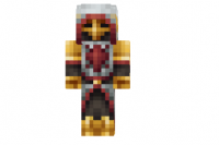 Knight-skin