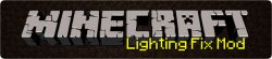 Lighting-Fix-Mod