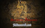 Lord of the Rings and The Hobbit Mod 1.7.2