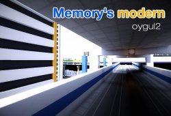 Memorys-modern-texture-pack