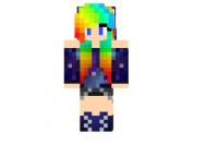 Miss-galaxy-skin