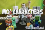 Mo-Characters-Mod