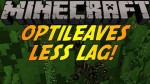 OptiLeaves Mod 1.7.10/1.6.4/1.5.2