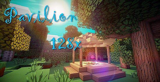 Pavilion-texture-pack