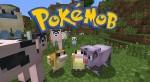 Pokemobs Resource Pack 1.6.4